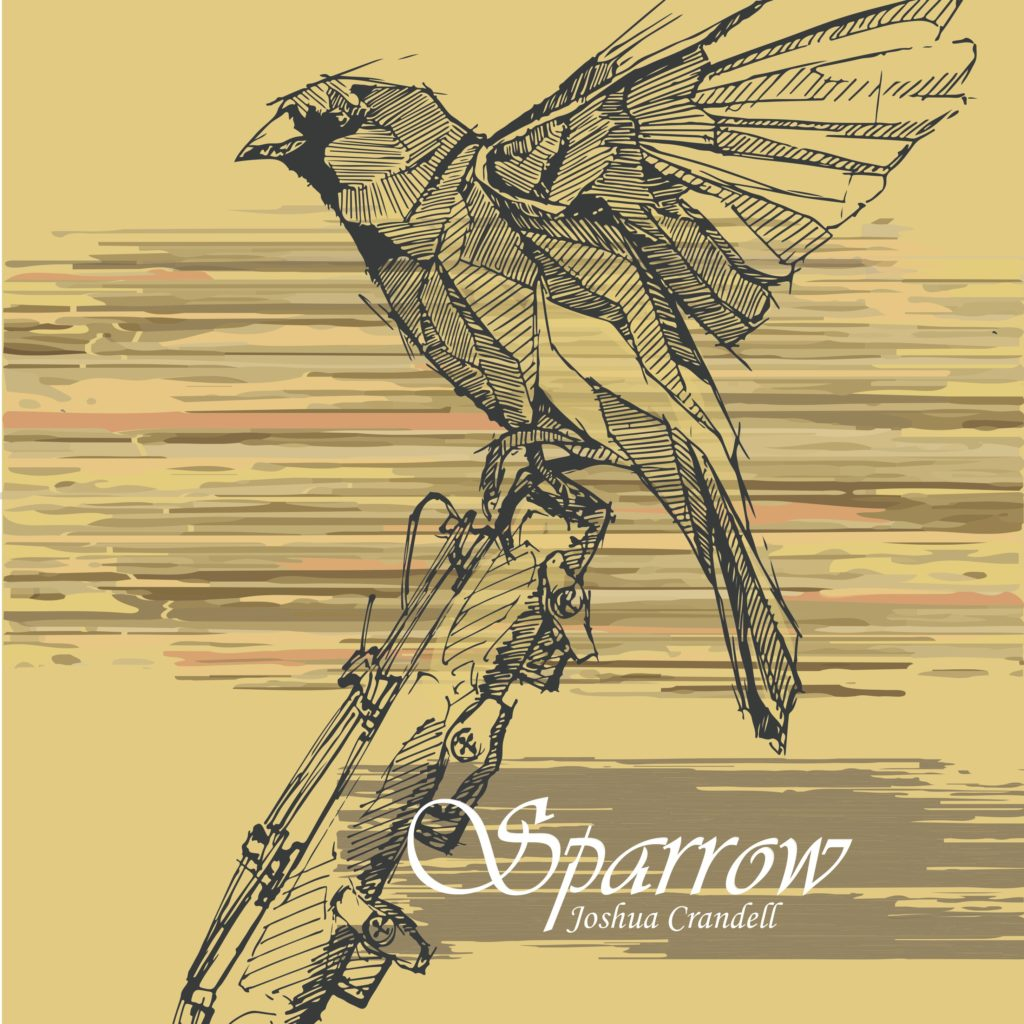 sparrow front cover