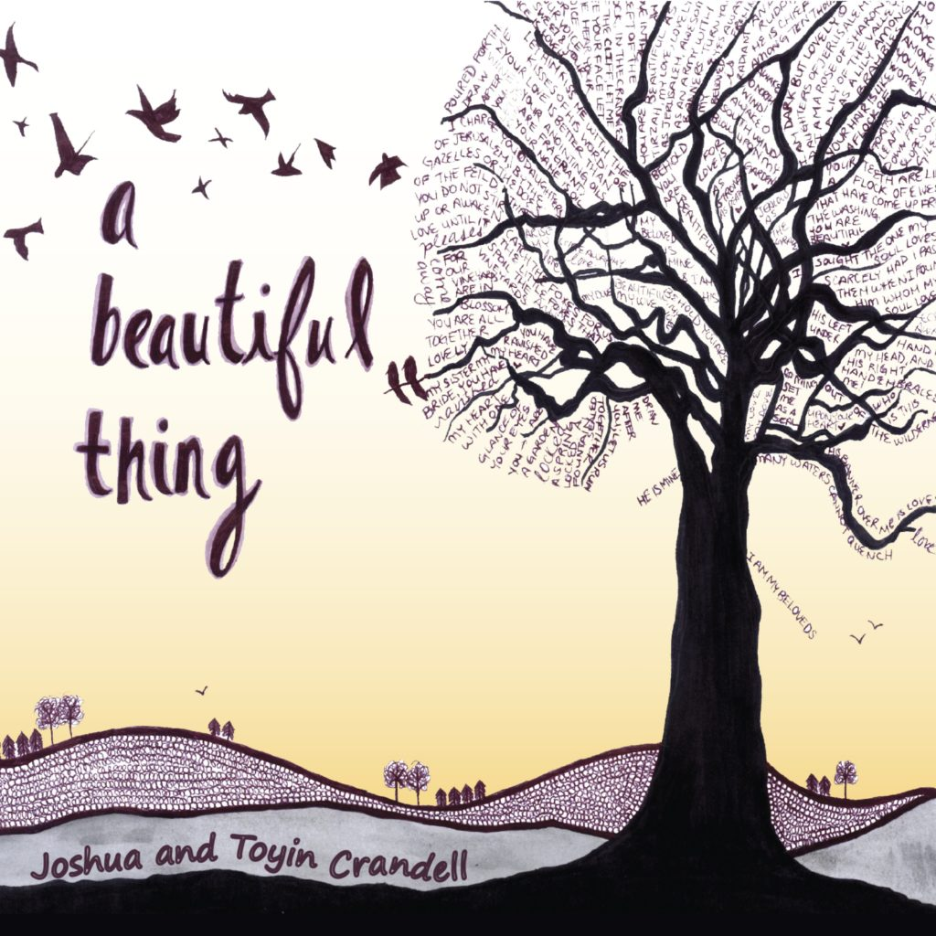 A Beautiful Thing Album cover